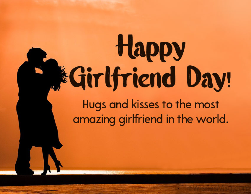 What is National Girlfriend Day and When is National Girlfriend Day. National Girlfriends Day takes place on August 1 every year.